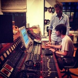 Kensaltown Studios