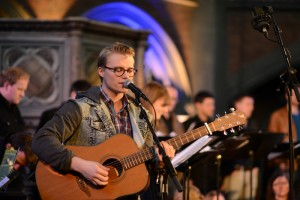 Union Chapel, London 2014